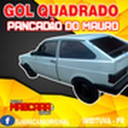 CD GOL QUADRADO DO MAURO 2020