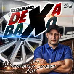CD EQUIPE DEXA BAXO VOLUME 2
