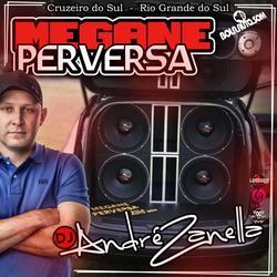 CD MEGANE PERVERSA