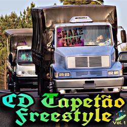 CD TAPETAO FREESTYLE REGGAE EDITION