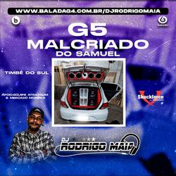 G5 Malcriado do Samuel Vol02