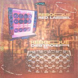 CD RBK DESTROIER E RBK RED LABEL