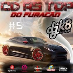 As top do Furacao vol.5 set.2019