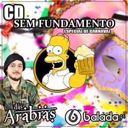 CD SEM FUNDAMENTO ESP DE CARNAVAL