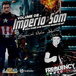 CD Imperio Som - Vol.02 - MalaAberta