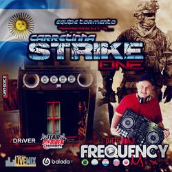 CD Carretinha StrikeOne-DJ Frequency Mix