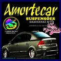 03  CD AMORTECAR SUSPENSOES GRAVATAI