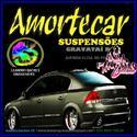 01  CD AMORTECAR SUSPENSOES GRAVATAI   LULA PANKDAO º ᴼᴿᴵᴳᴵᴻᴬᴸ