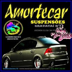 CD AMORTECAR SUSPENSOES GRAVATAI RS
