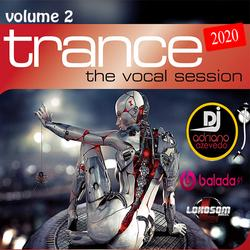 CD Trance 2020 Vol 2 Session Mix