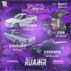 CD SAVEIRO DEBOCHADA DO VAGUI