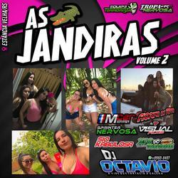 AS JANDIRAS VOLUME 2 - DJ OCTAVIO