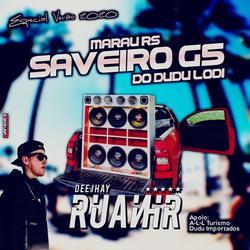 CD SAVEIRO G5 DO DUDU - DJ RUANHR