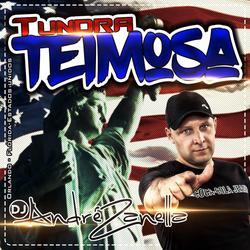 CD TUNDRA TEIMOSA CALIFORNIA EUA