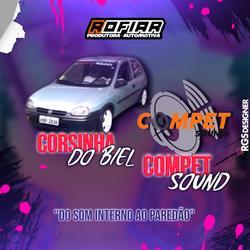 CD CORSINHA DO BIEL E COMPETSOUND