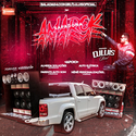 01 - CD Amarok Safadona - DJ Luis Oficial
