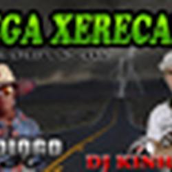 MEGA XERECARD 2021 DJ KINHO MIX E DIOGO