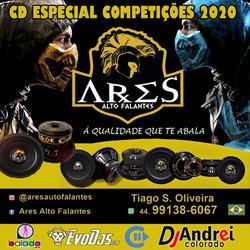 CD ARES ALTO FALANTES