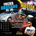 01 CD - Focus Do Jm e Ka do Felipe - DJ Luis Oficial