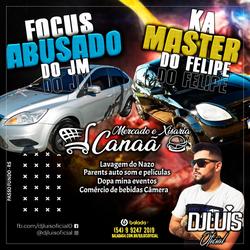 CD FOCUS DO JM E KA DO FELIPE