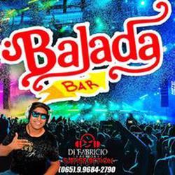 BALADAS BAR DJ FABRICIO SATISFACTION