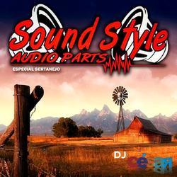 Sound Style Audio Parts Esp Sertanejo