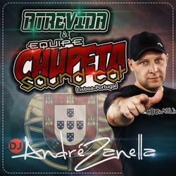 CD ATREVIDA EQUIPE CHUPETA SOUND CAR