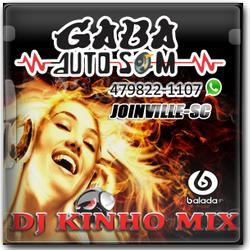 Gaba Autosom 2021 DJ Kinho Mix 00