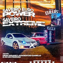 SAVEIRO EURO POWER E SAVEIRO EXTREME