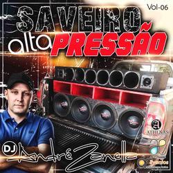 CD SAVEIRO ALTA PRESSAO VOLUME 6