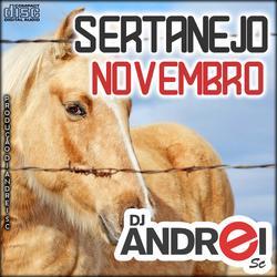 CD Sertanejo Novembro 2K19