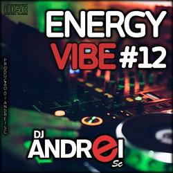 CD Energy Vibe 12 - Eletronic Music