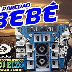CD PAREDAO BEBE BY DJ ELZO