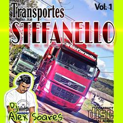 CD-TRANSP.STEFANELLO 2019 VOL.1