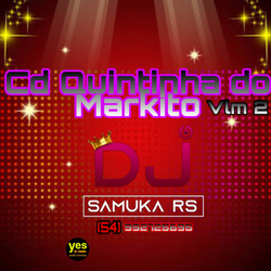 cd quintinha do markito vlm 2