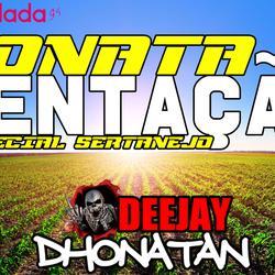 CD SONATA TENTACAO ESPECIAL SERTANEJO 2019