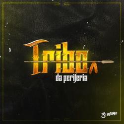 CD Tribo da periferia - 3 Ultimo