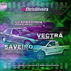 CD Vectra Quadradinha e Saveiro