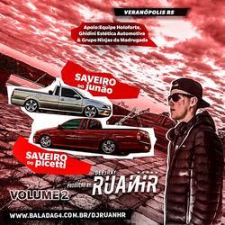 CD SAVEIRO DO PICETI E SAVEIRO DO JUNAO