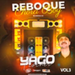 REBOQUE CHORABOY VL3 DJ YAGO FISCHER