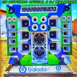 CD AS MELHORES DE OUTUBRO 2 OFICIAL DJW