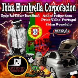 CD Ibiza Humbrella Corporaccion 2020
