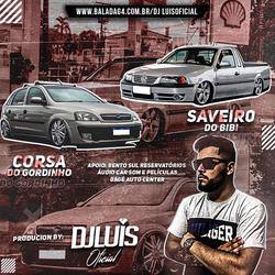 CD CORSA DO GORDINHO E SAVEIRO DO BIBI