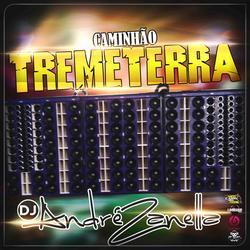 CD CAMINHAO TREME TERRA DJ ANDRE ZANELLA