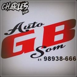 CD GB AUTO SOM = DJ CHARLES SILVA