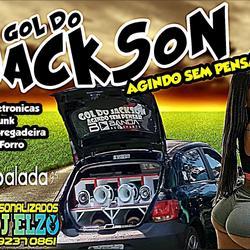 CD GOL DO JACKSON AGINDO SEM PENSA