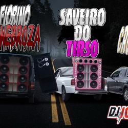 CD FIFI TENEBROZA CROSS YURI SAVEIRO TIRSO