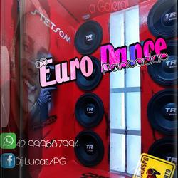 CD EURO DANCE PANCADAO VOL 1