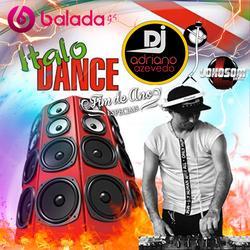 CD ITALO DANCE ESP  FIM DE ANO 2019