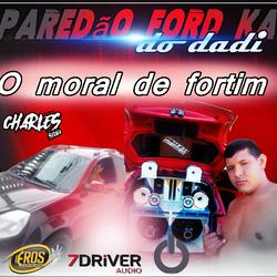 CD PAREDÃO FORD KA
